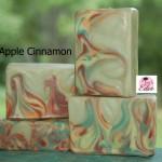apple cinnamon marbled mantra