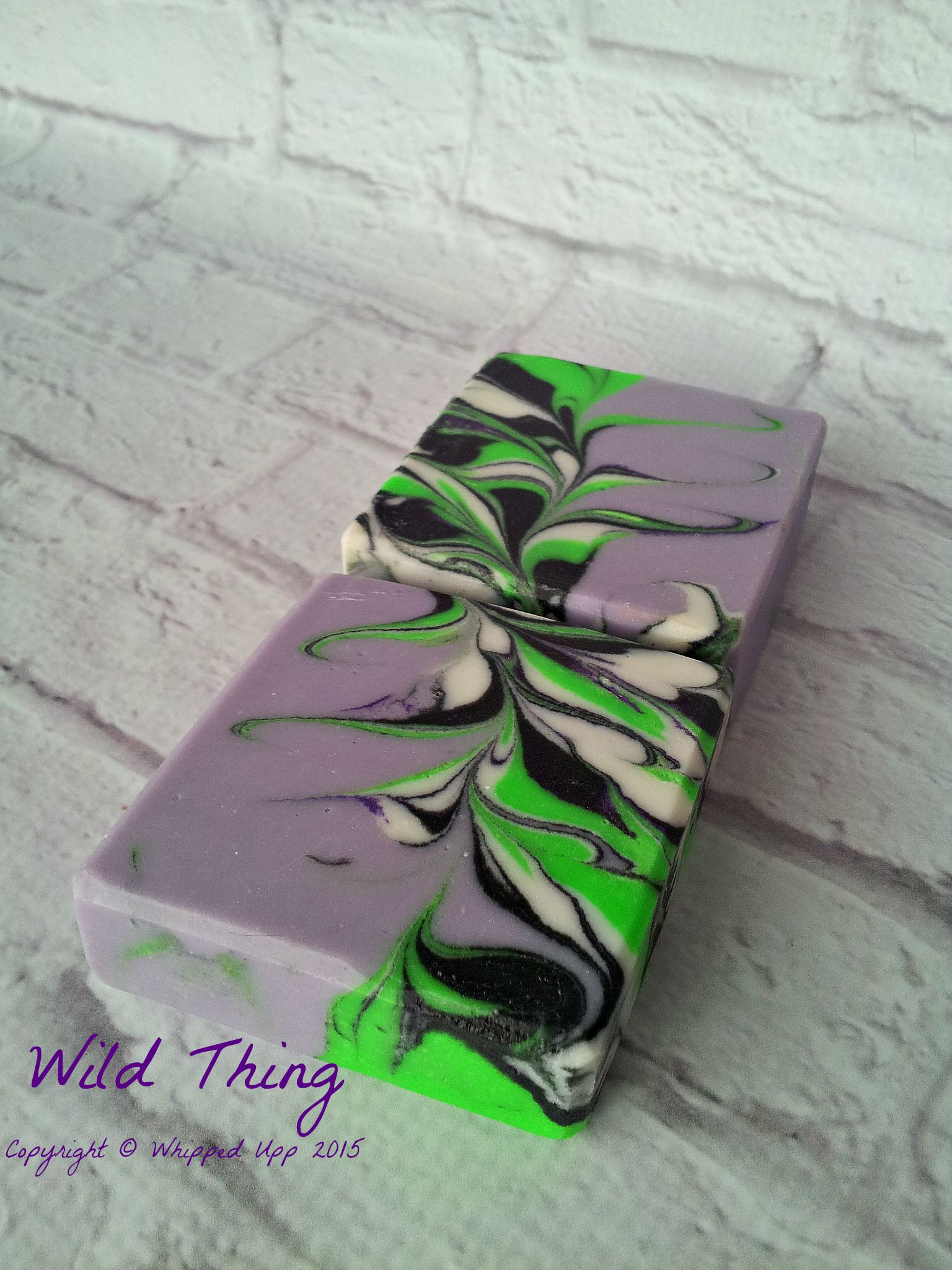 wild thing mantra marble
