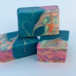 cool waters mantra marble soap