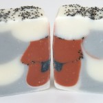 poppy appeal soap