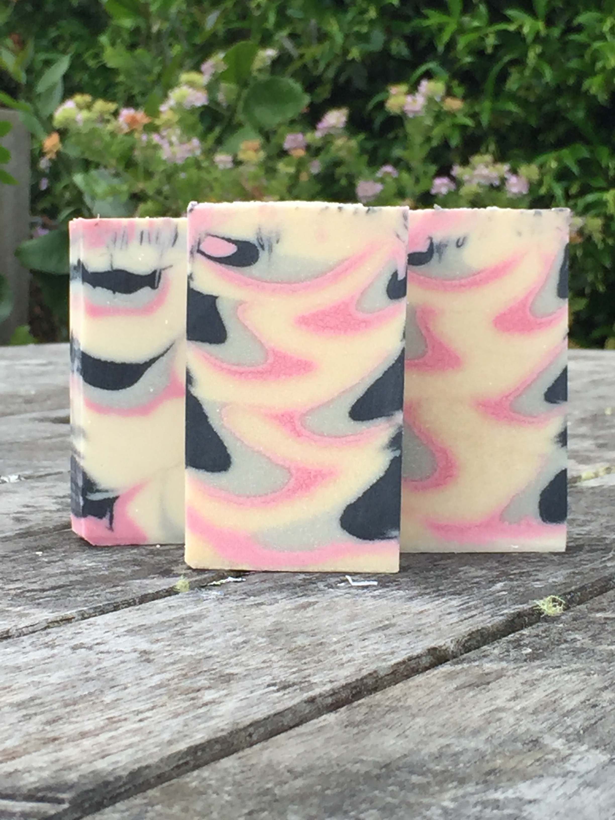 sweetie tall and skinny shimmy by renaissance soaps