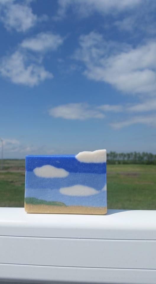 prairie soap