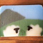 welsh mountain soap