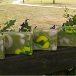 pipe divider swirl soap challenge