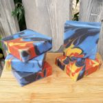 fire ice by rebel ridge soaps