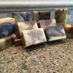 pipe swirl soap challenge