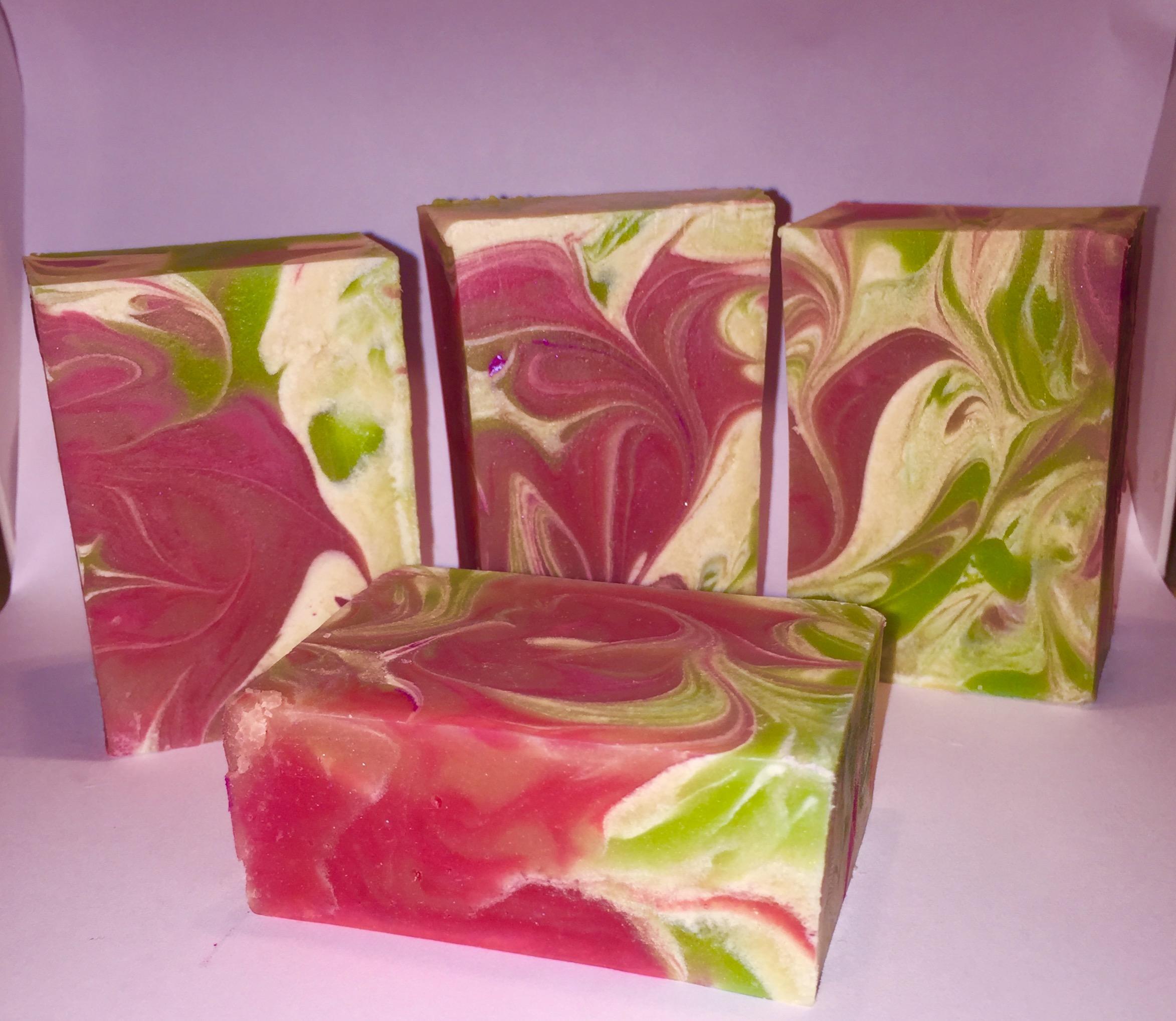 stargaze lilly