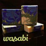 wasabi pipe divider swirl