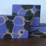 purple soap dancing funnel technique