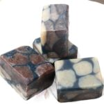 river cobble soap
