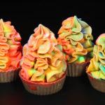 fruity loops cupcake soap