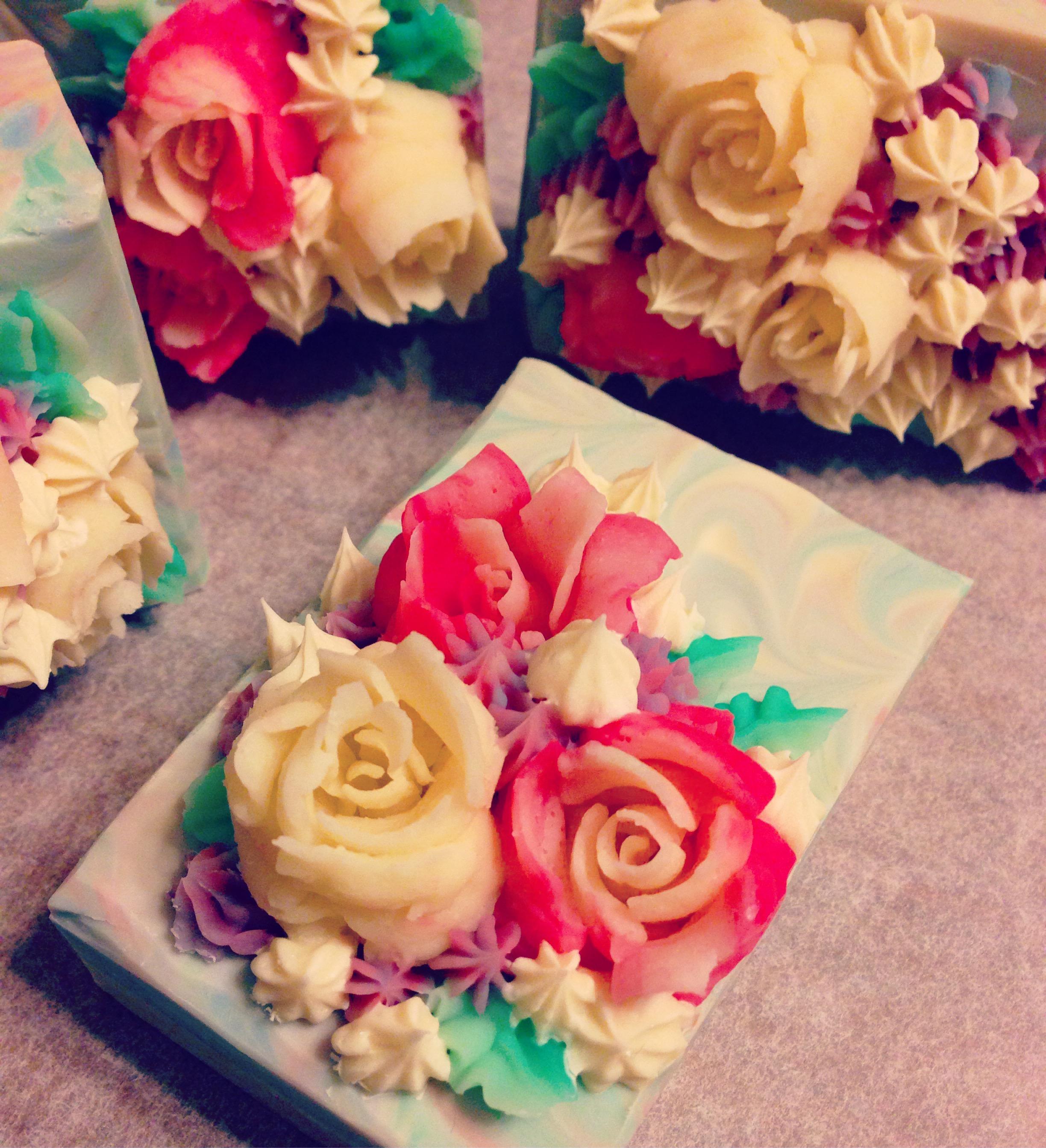 sweet escape rose garden