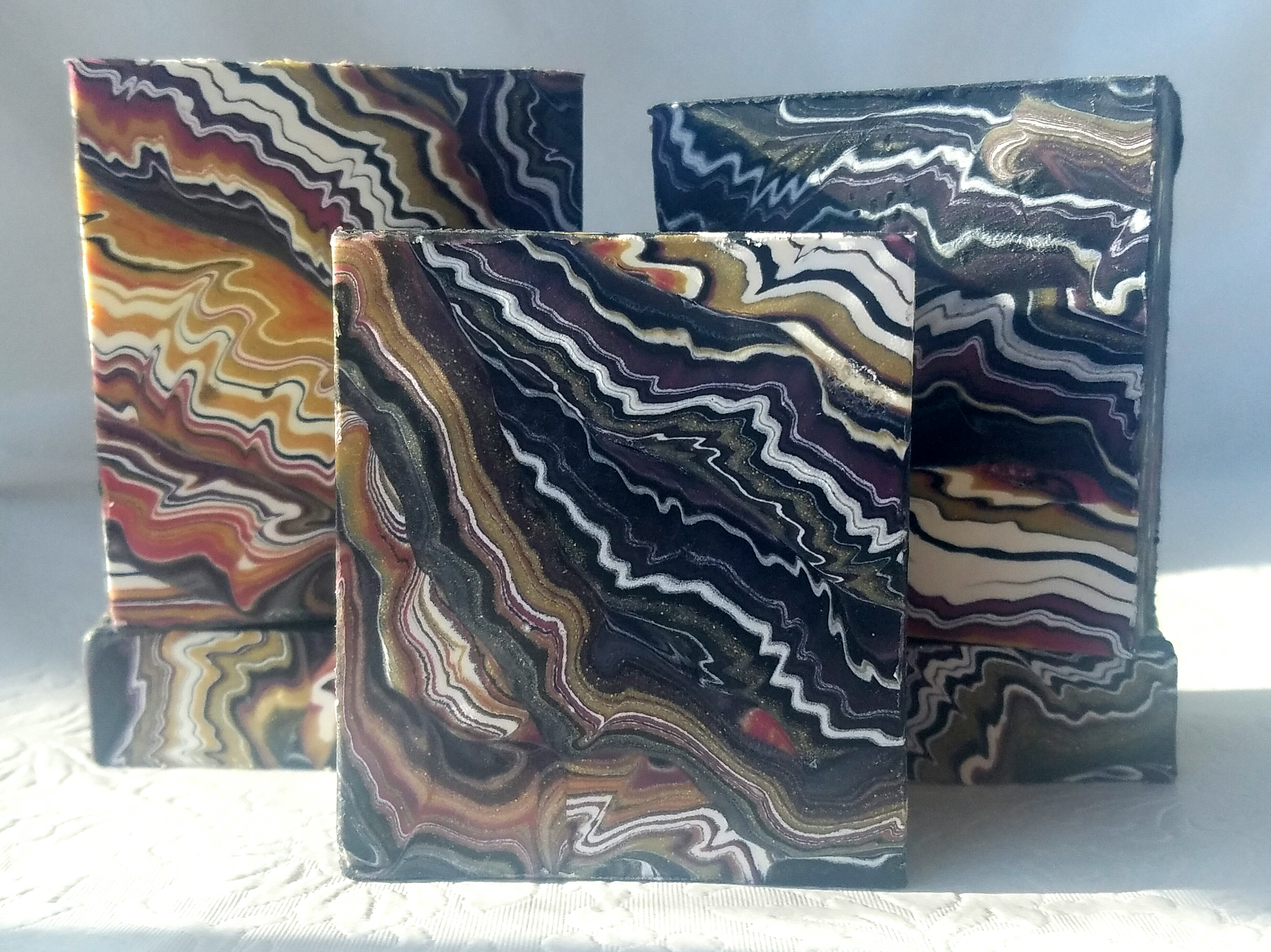 blitzen cosmic wave soap