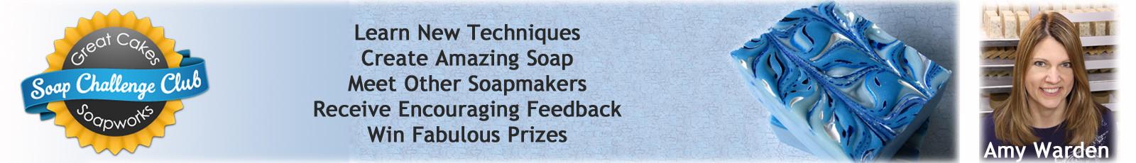 Soap Challenge Club