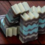 czech cubism soap
