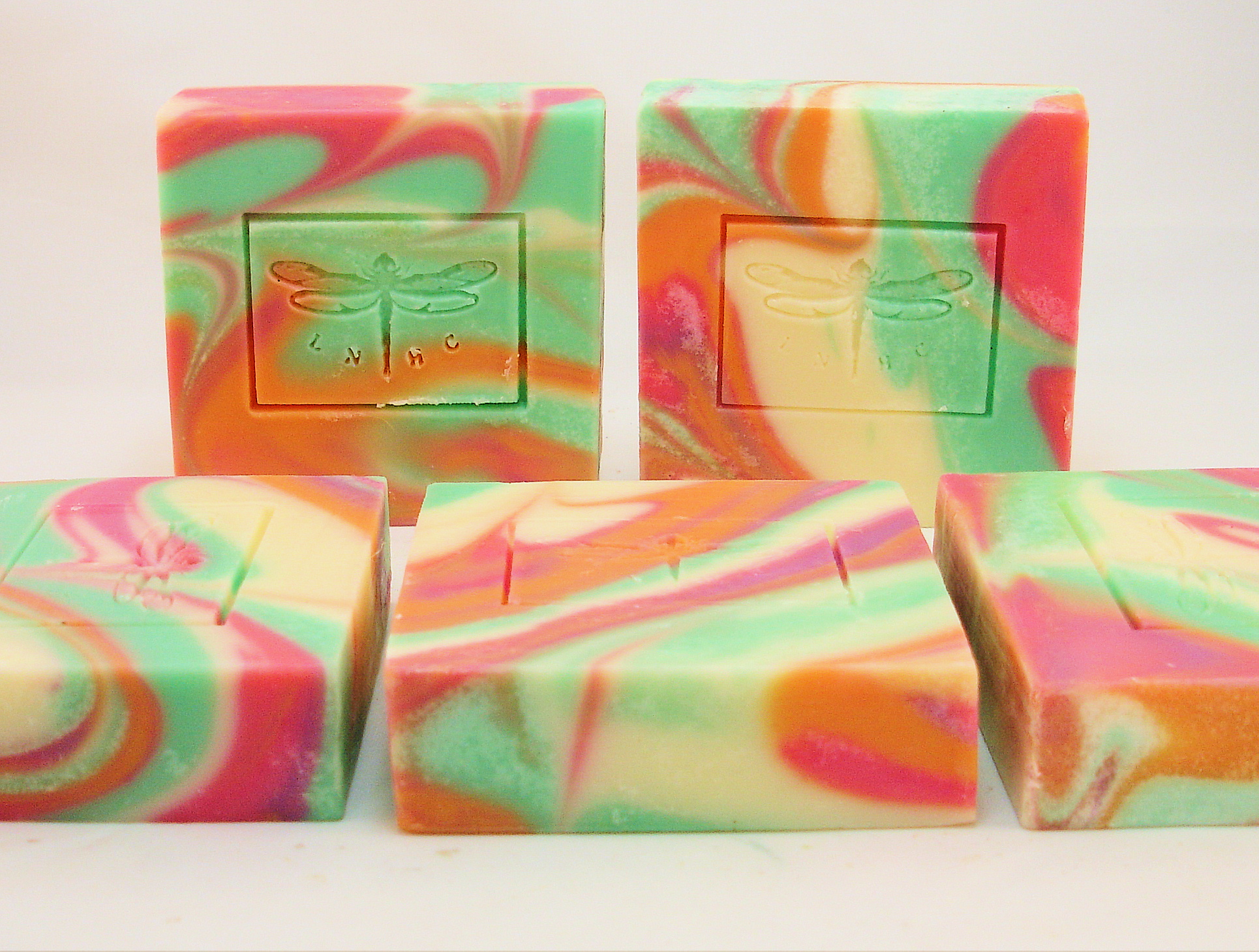 soap collaborative spin swirl energy