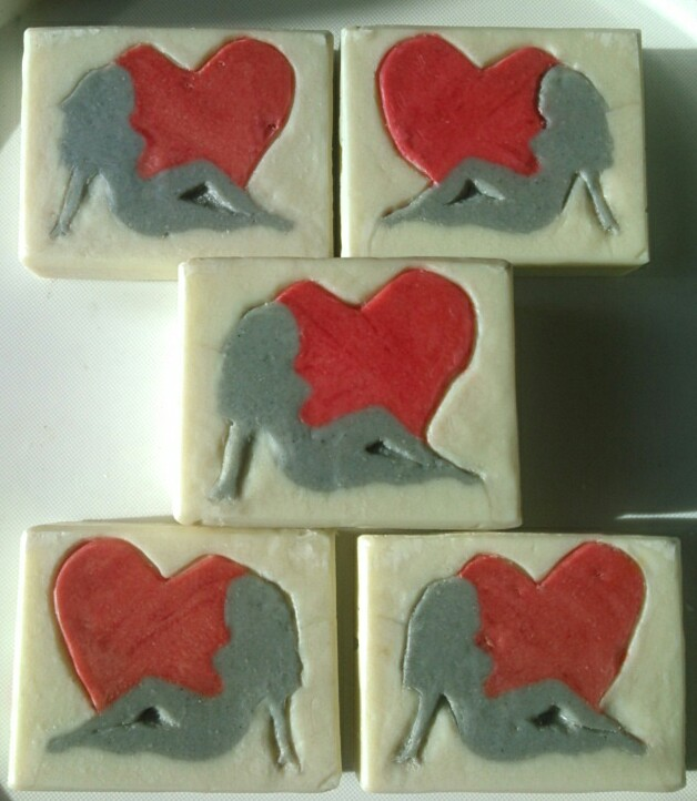 sweethearts soap