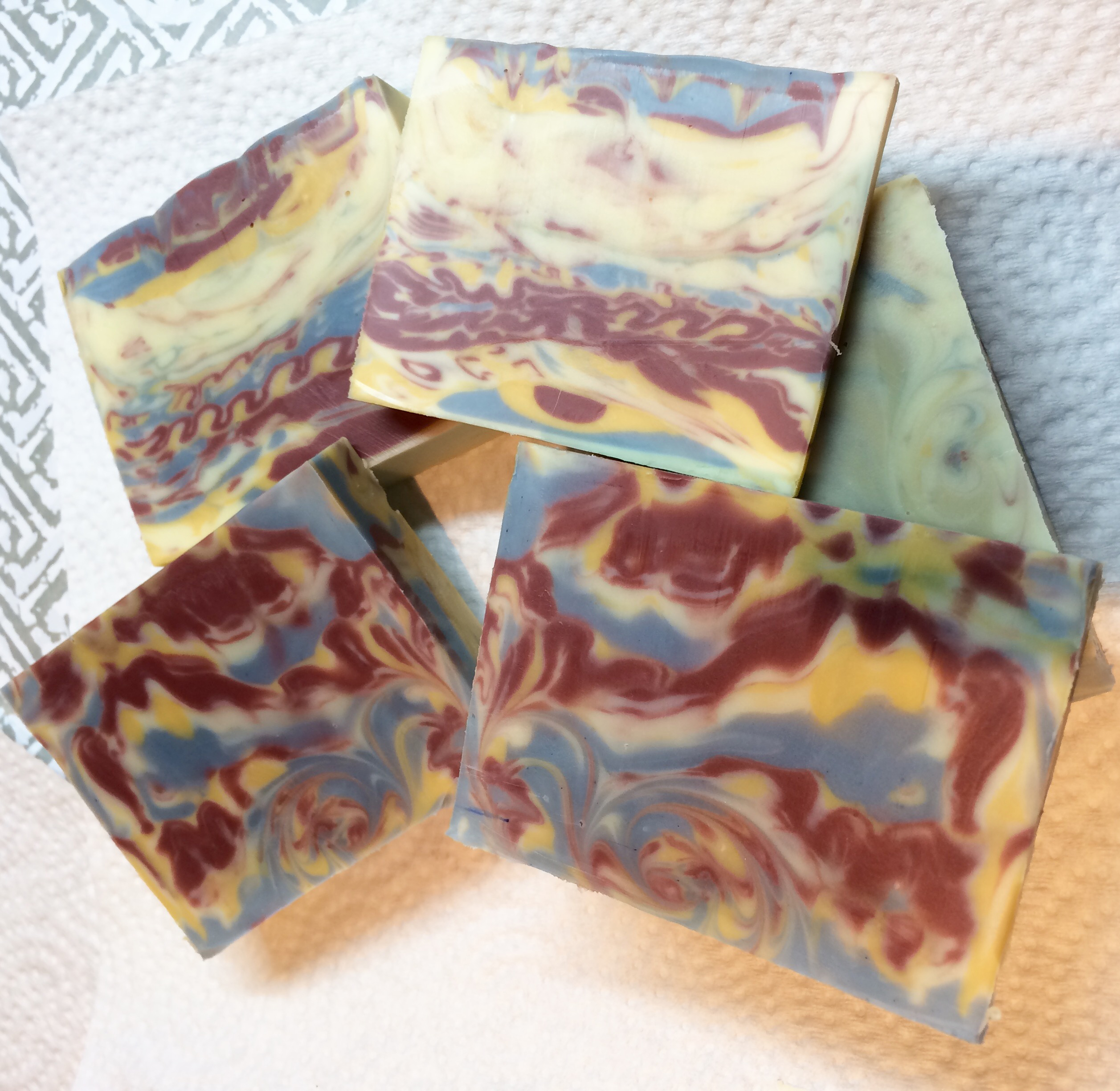 january contest collaborator soap