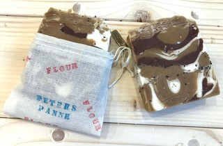 peter s panne rustic soap