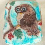 the owl and the rowan