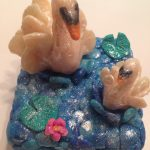 swan soap