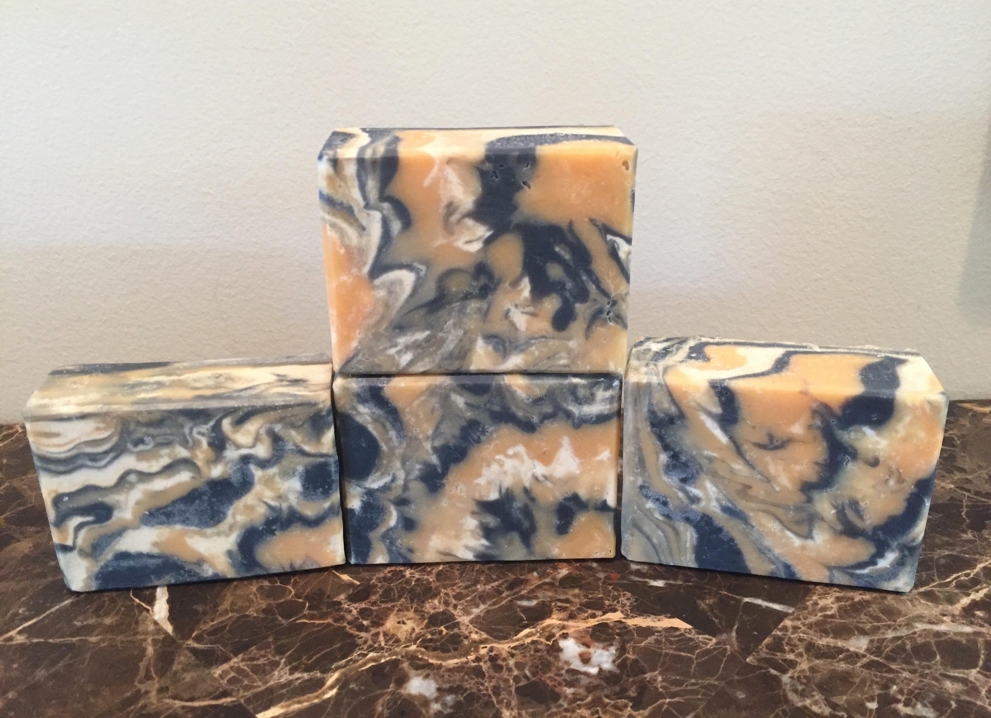autumn dreams soap