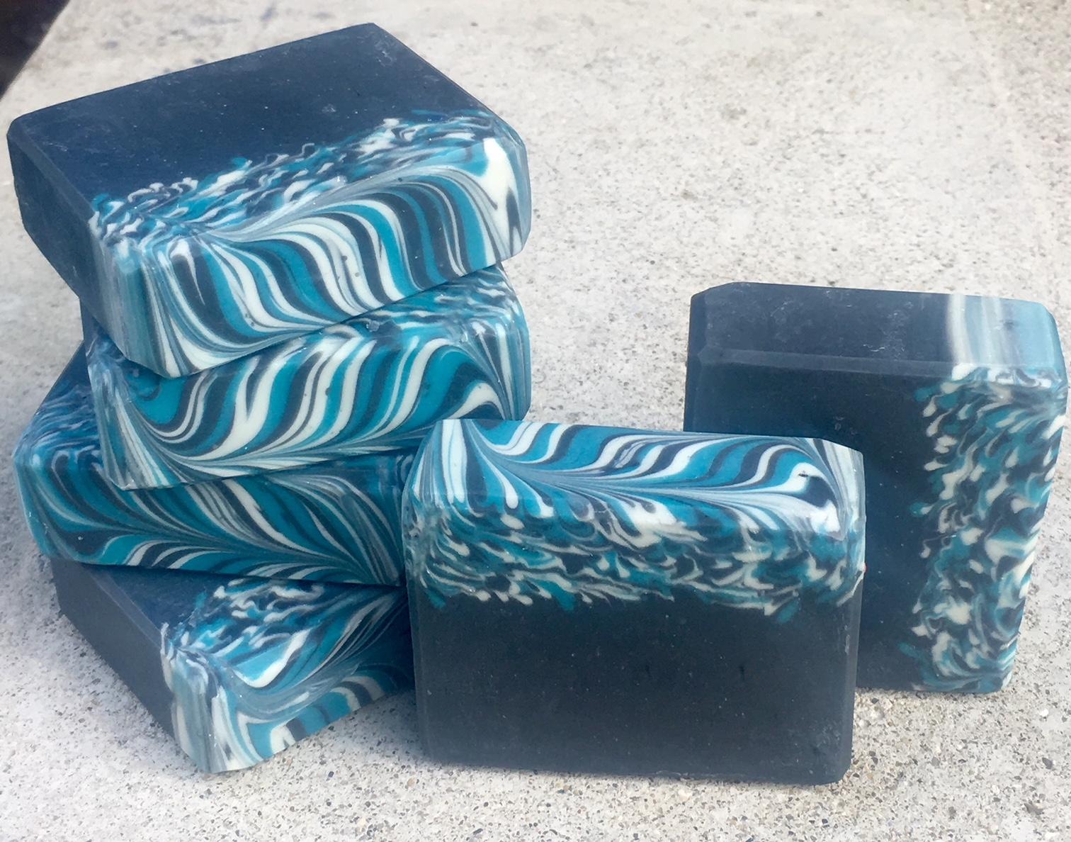 turquoise breeze