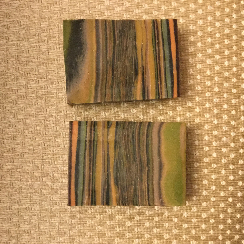 cypress orange thinnest line