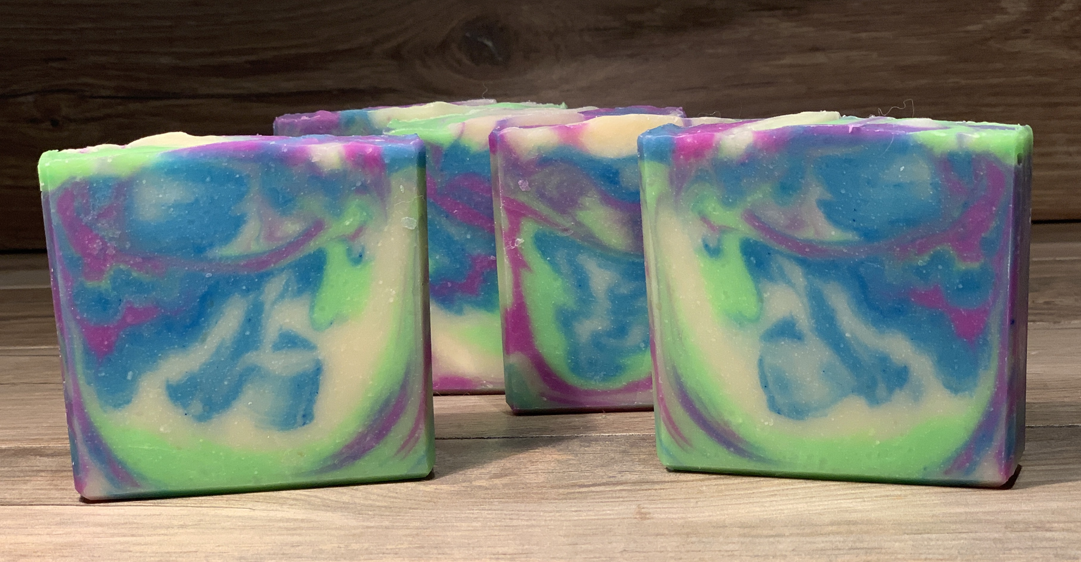 psychedelic patchouli