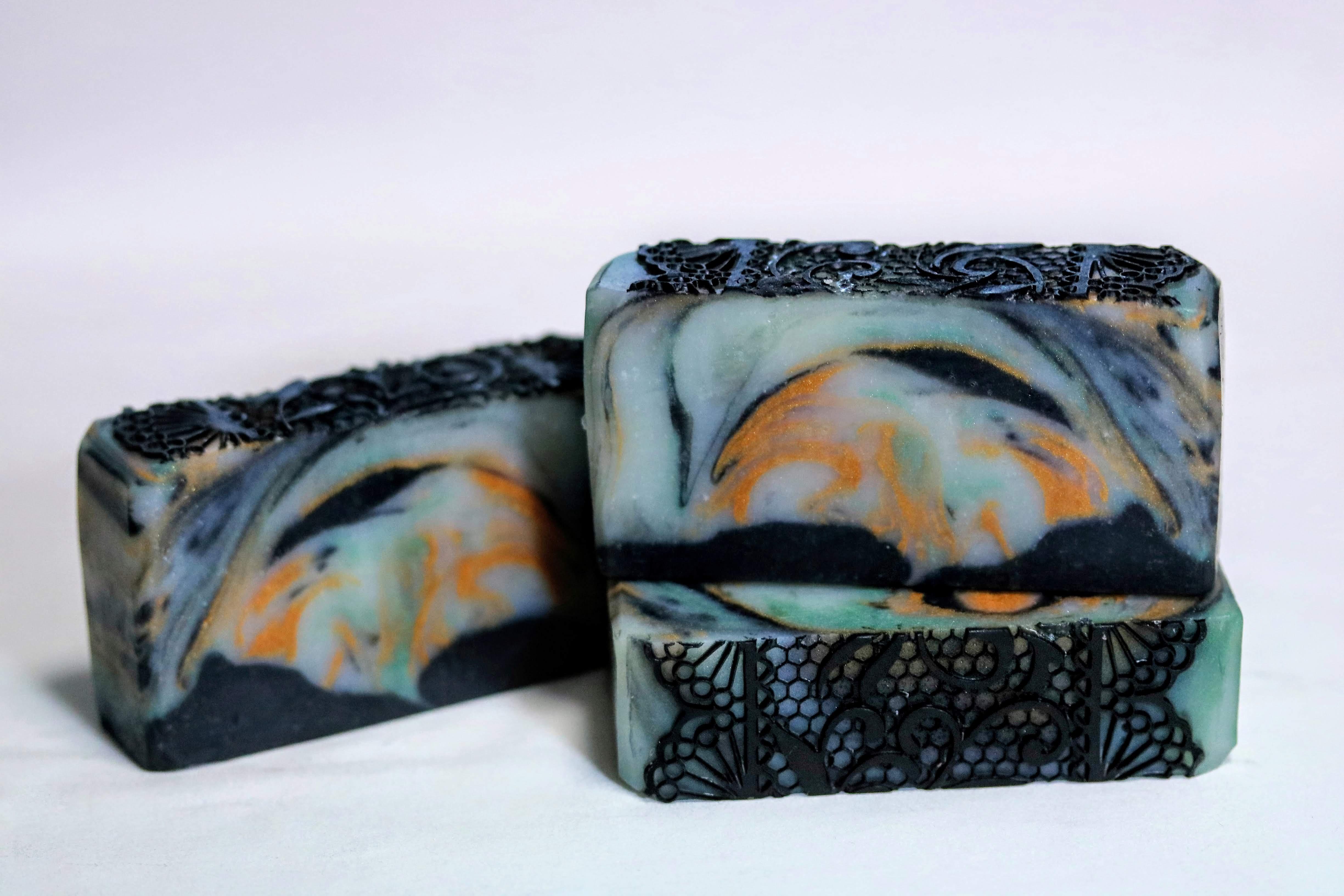 black wattle soap