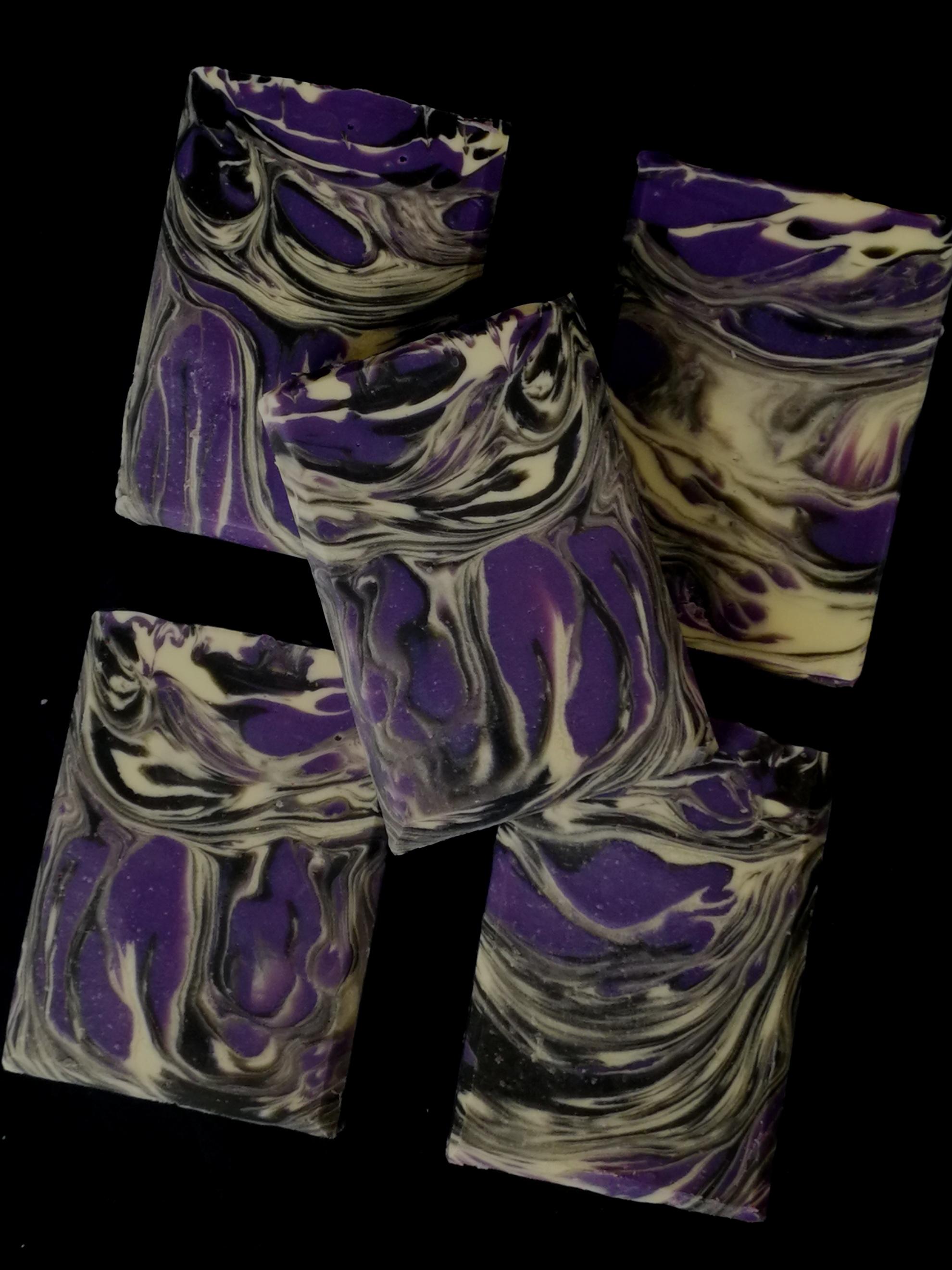 purple pizazz