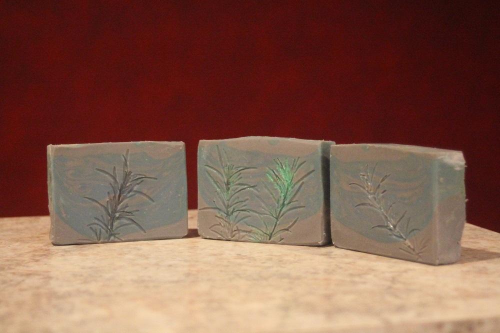 rosemary mint