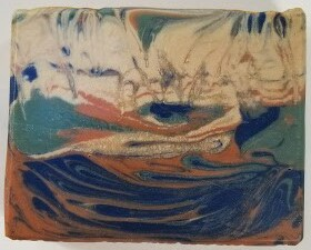 eye of the storm soap