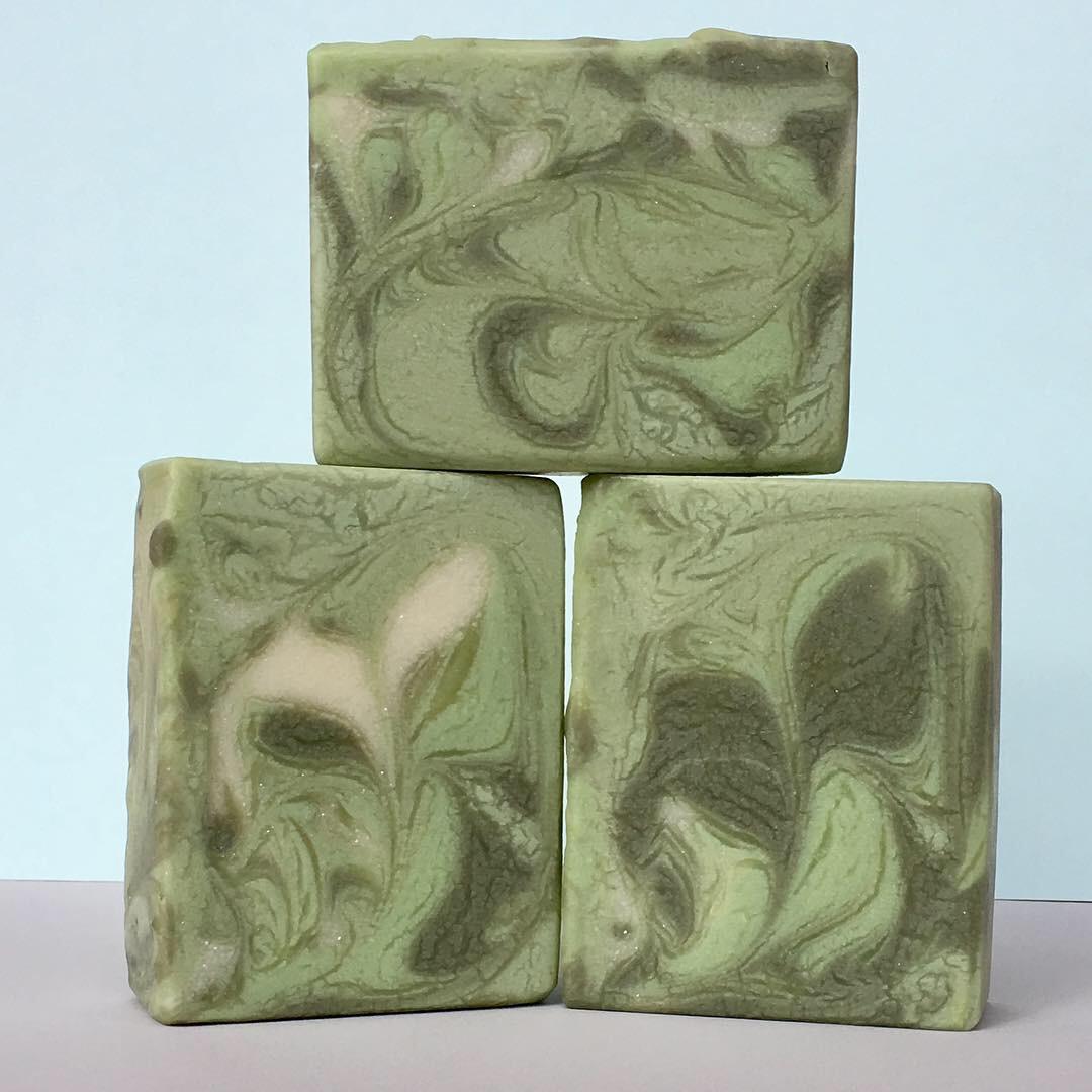jade rivers