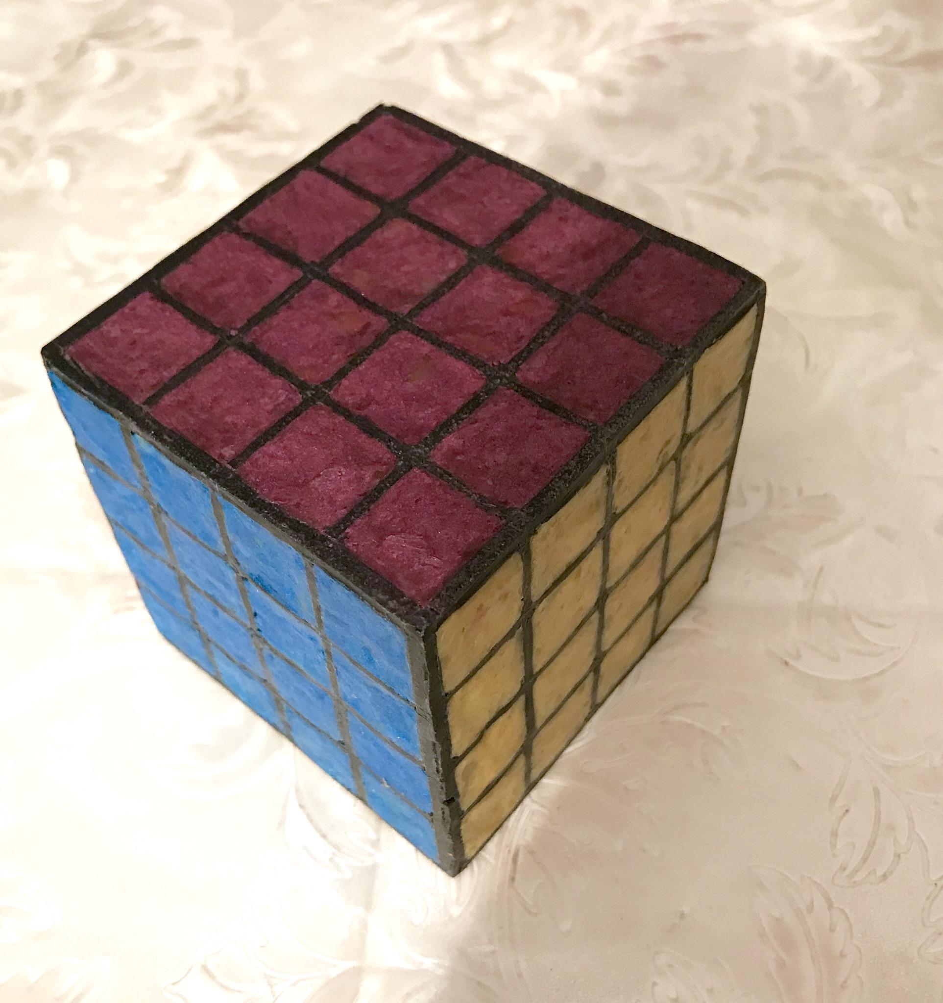 rubik rsquo s cube