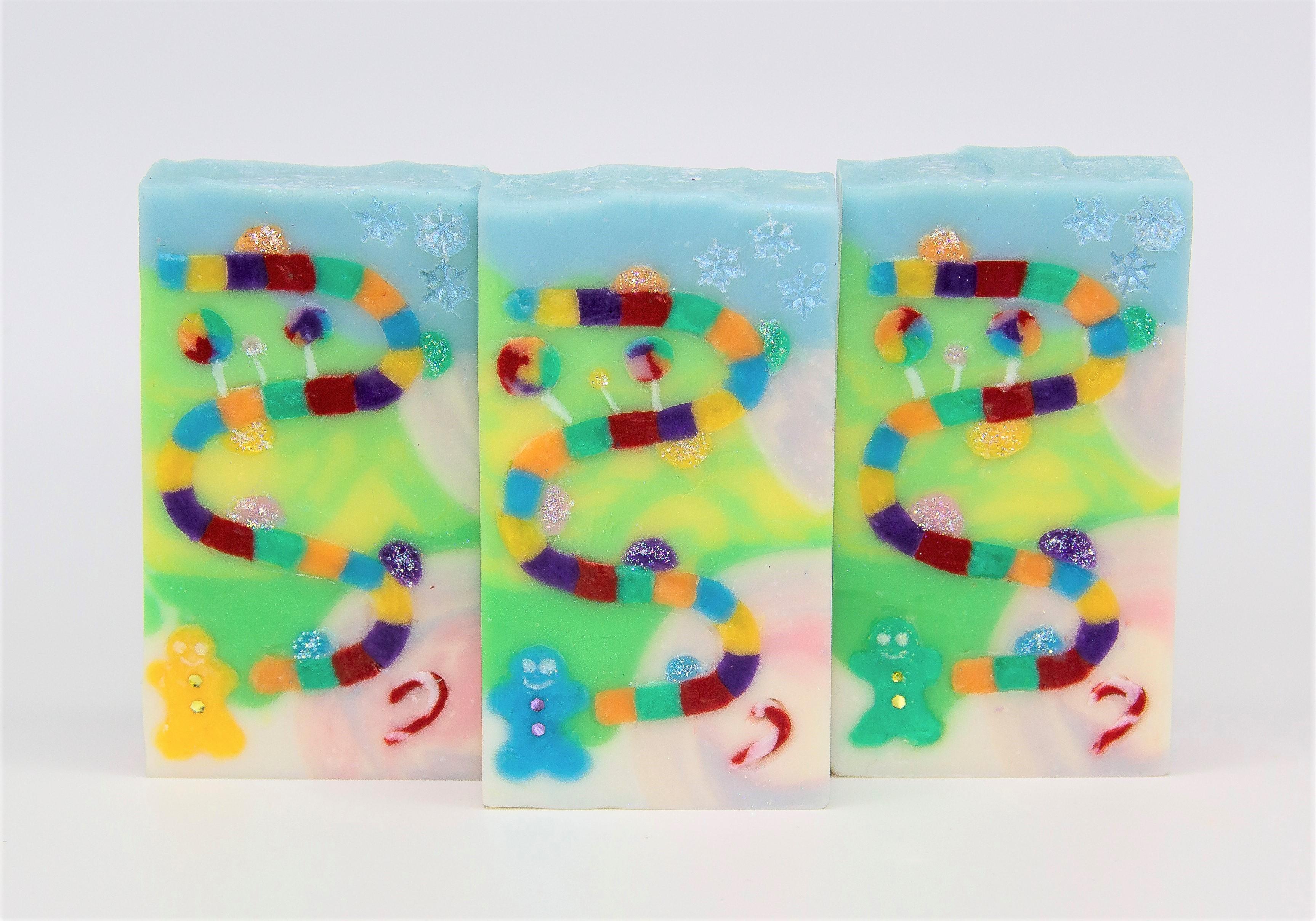 candyland soap
