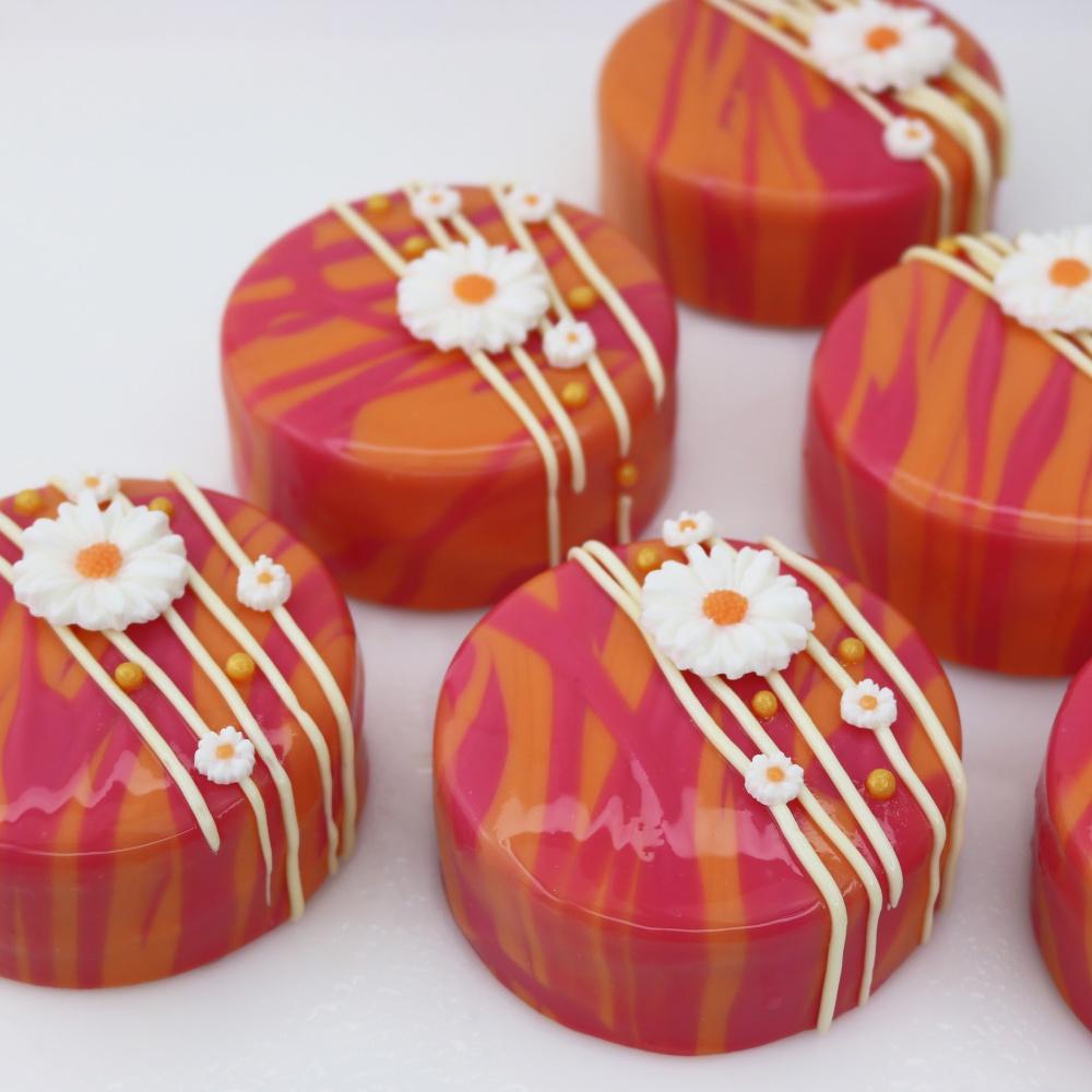 daisy cakes