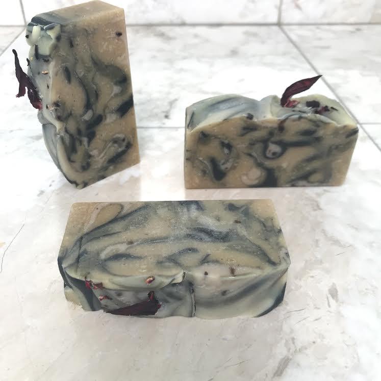 10 fruit soap