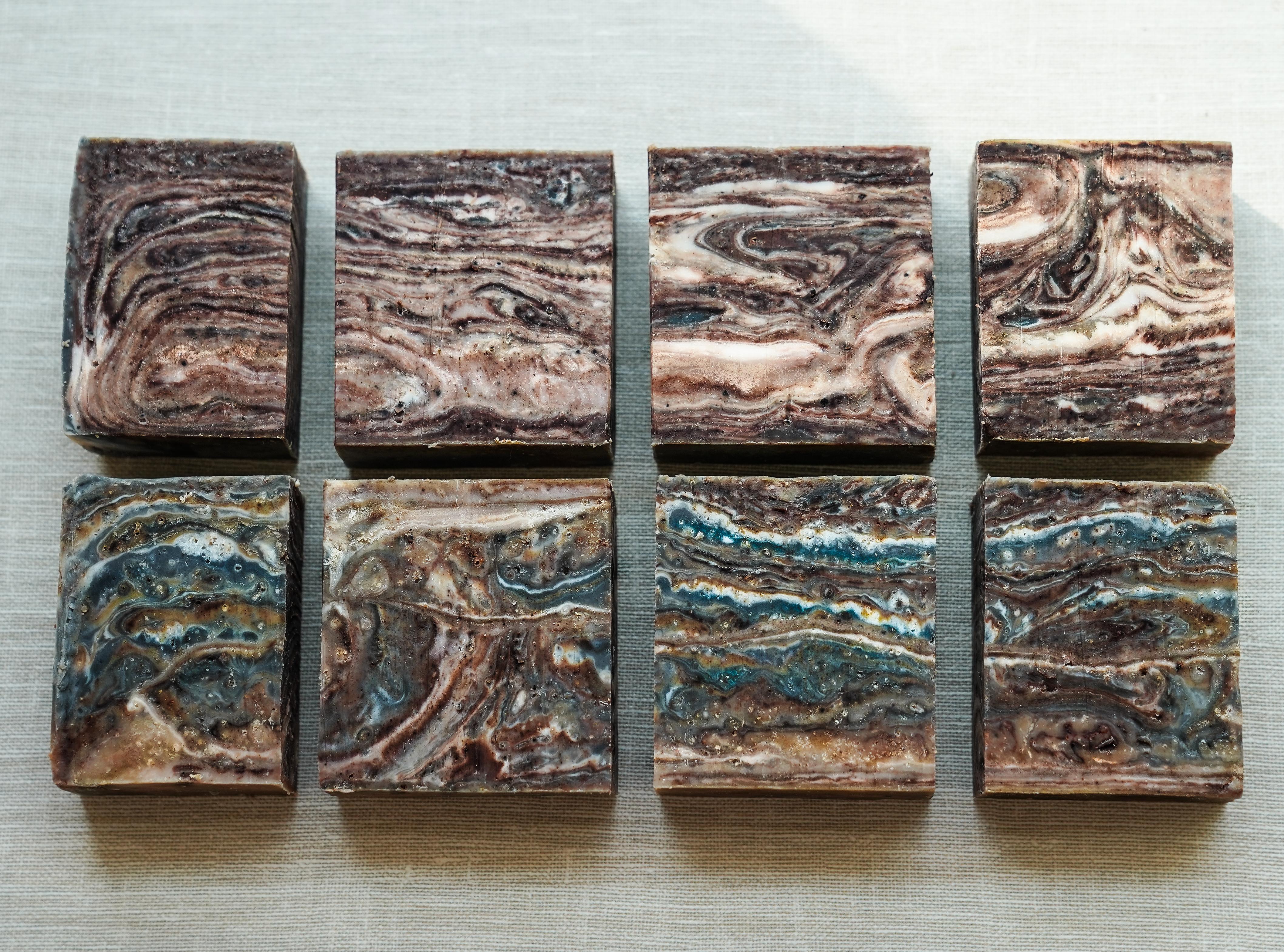 opalized wood