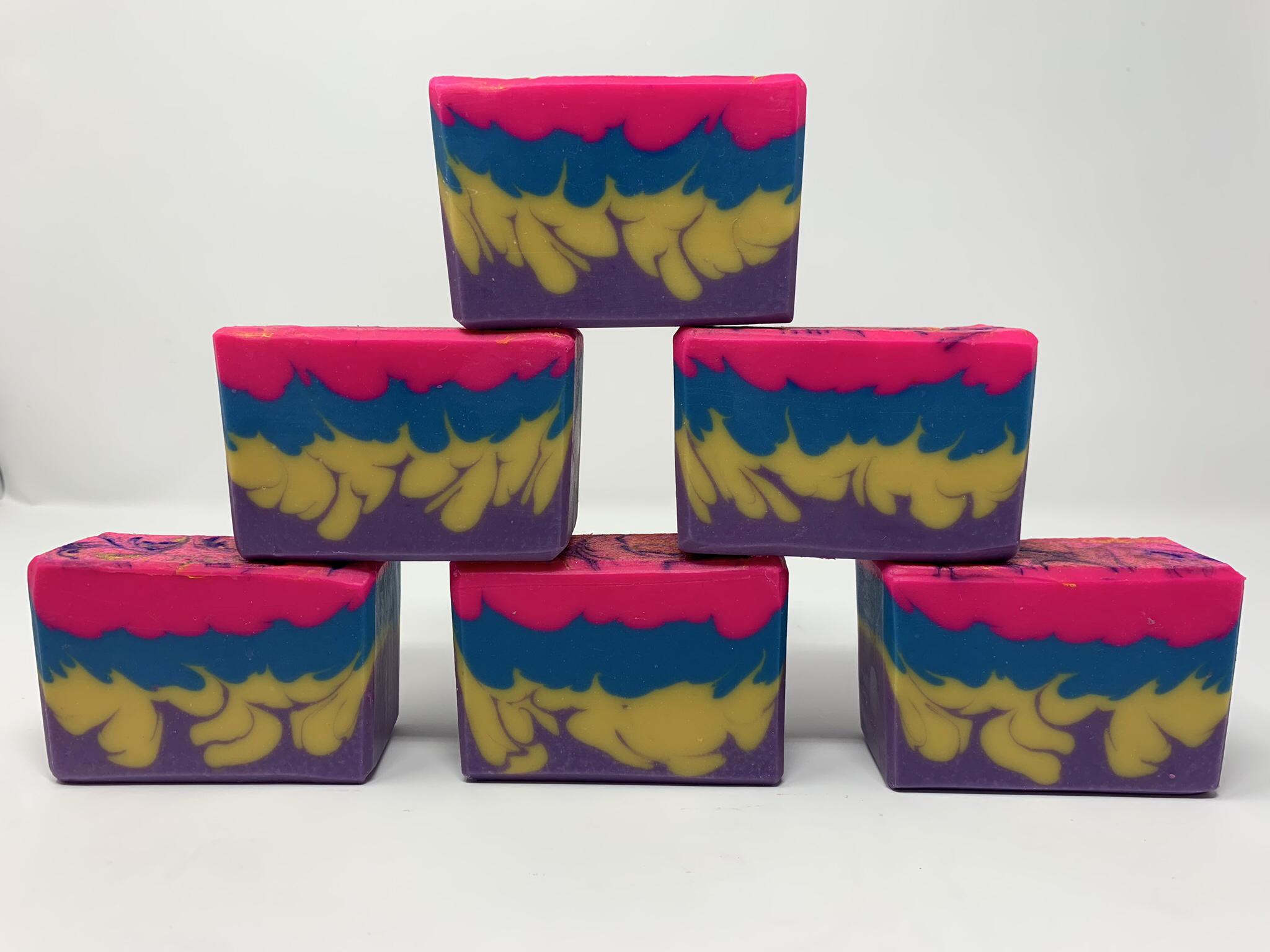 jasmine rsquo s dream soap