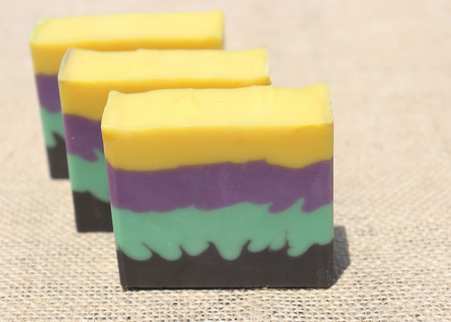 sanctuary soap pointy layers