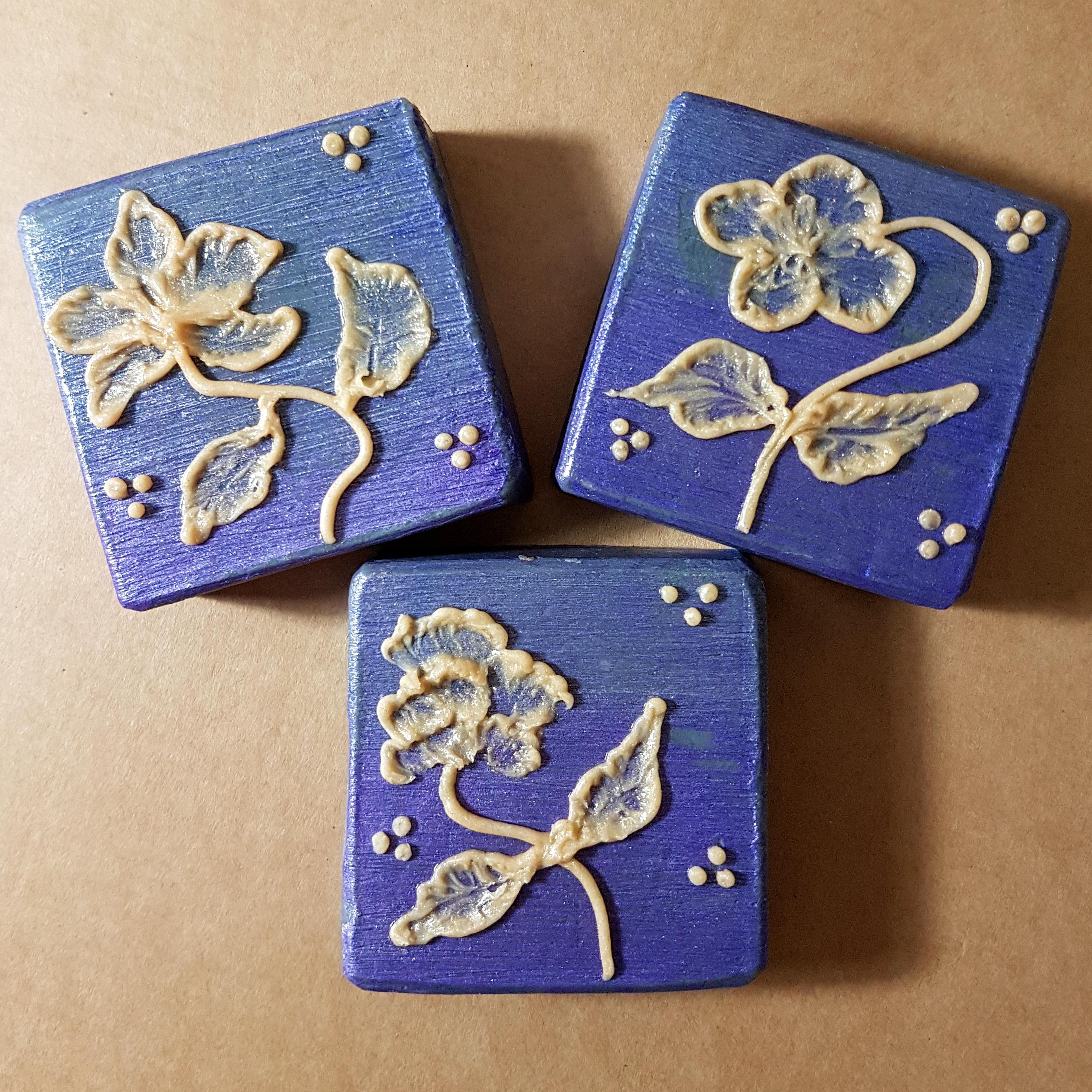 lavender nights