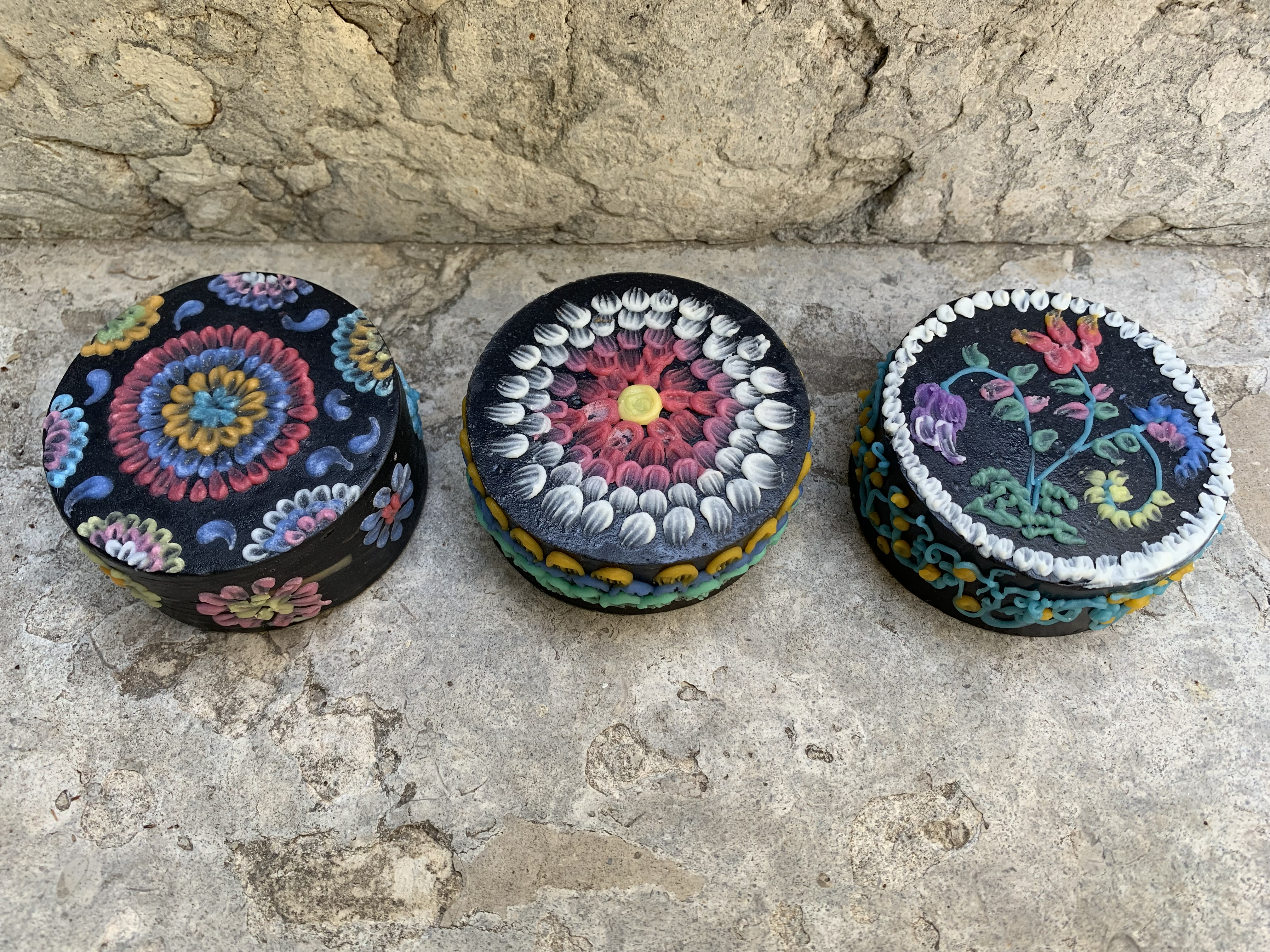 mexican embroidery inspiration