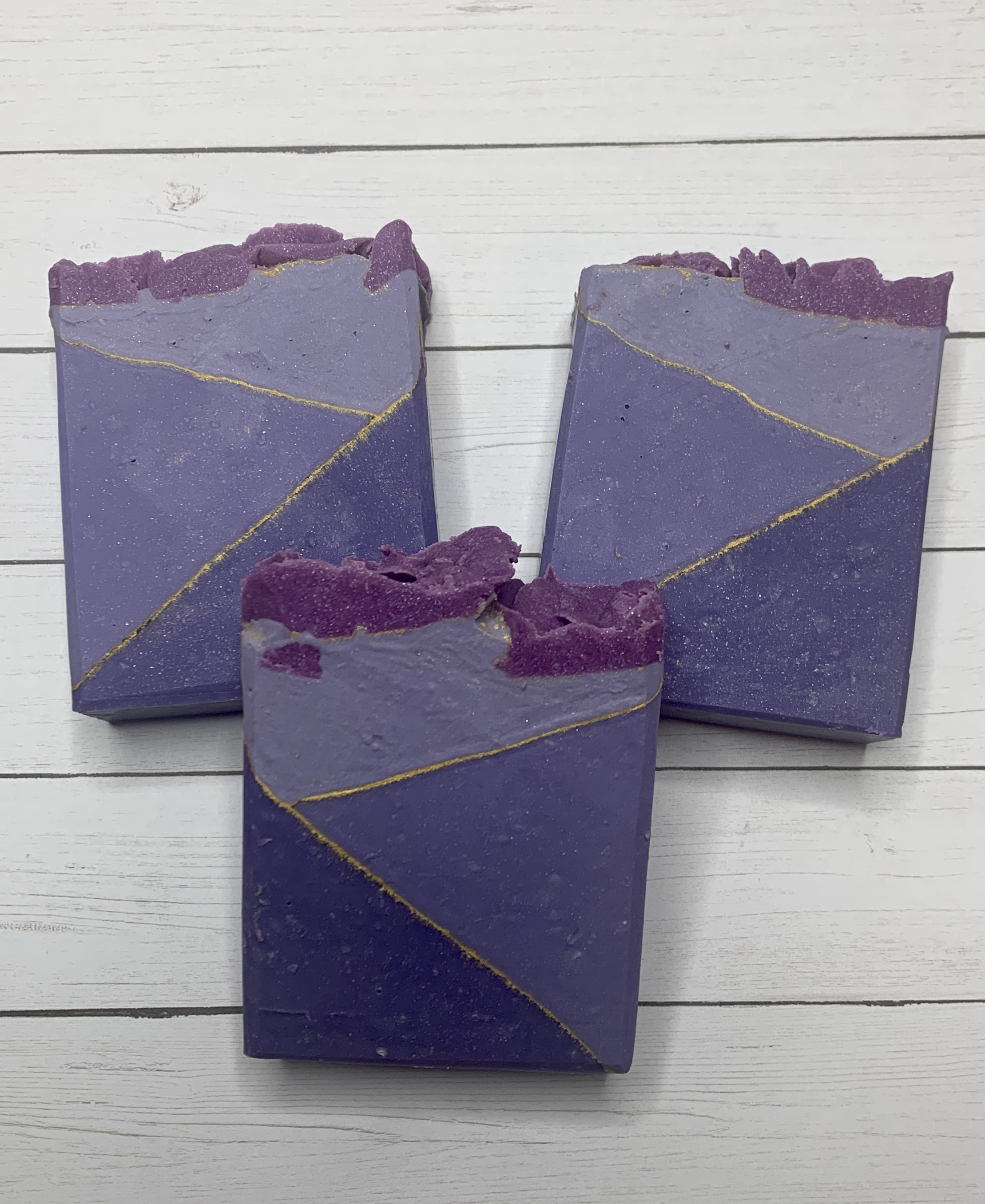 purple paradise