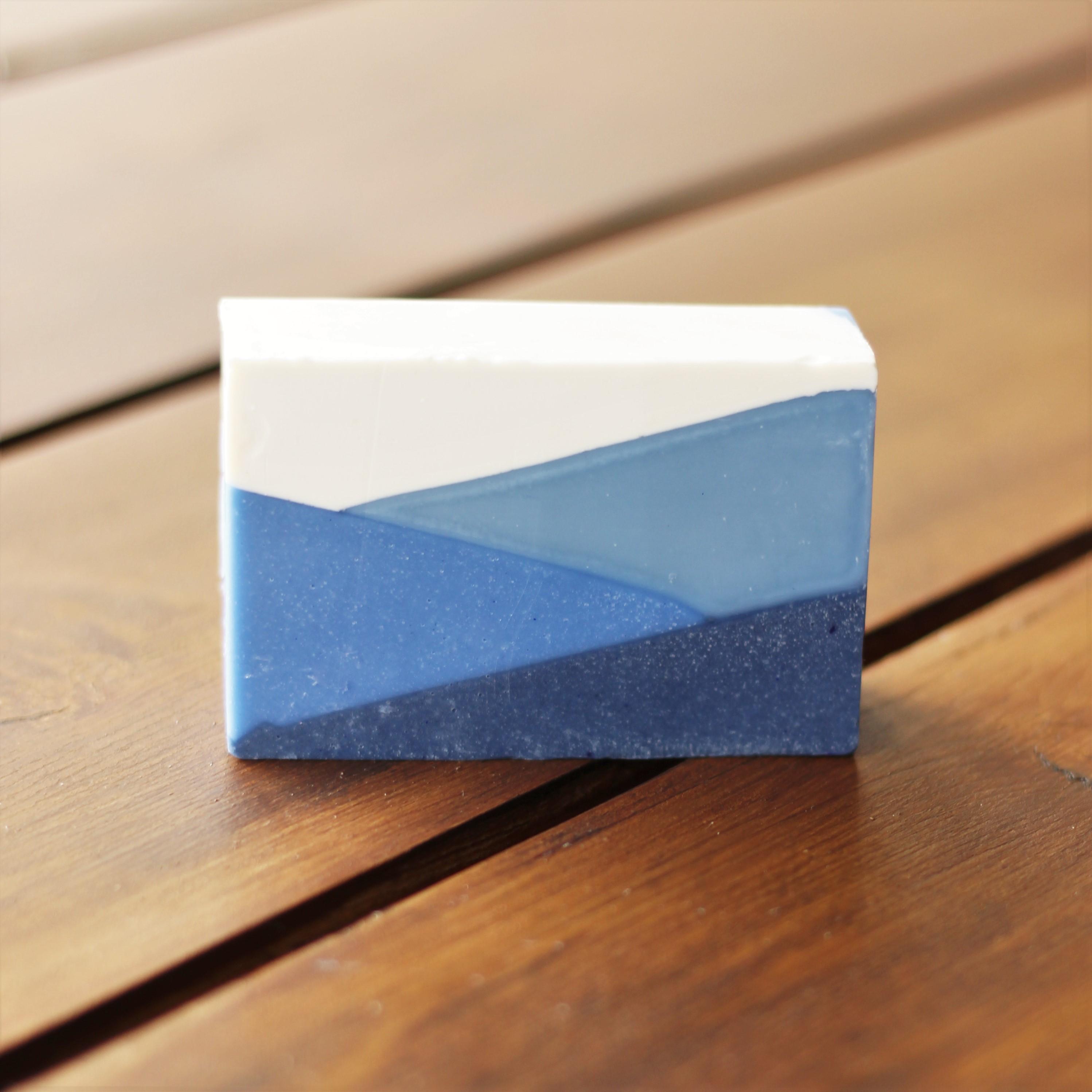 blue ridge mountain soap
