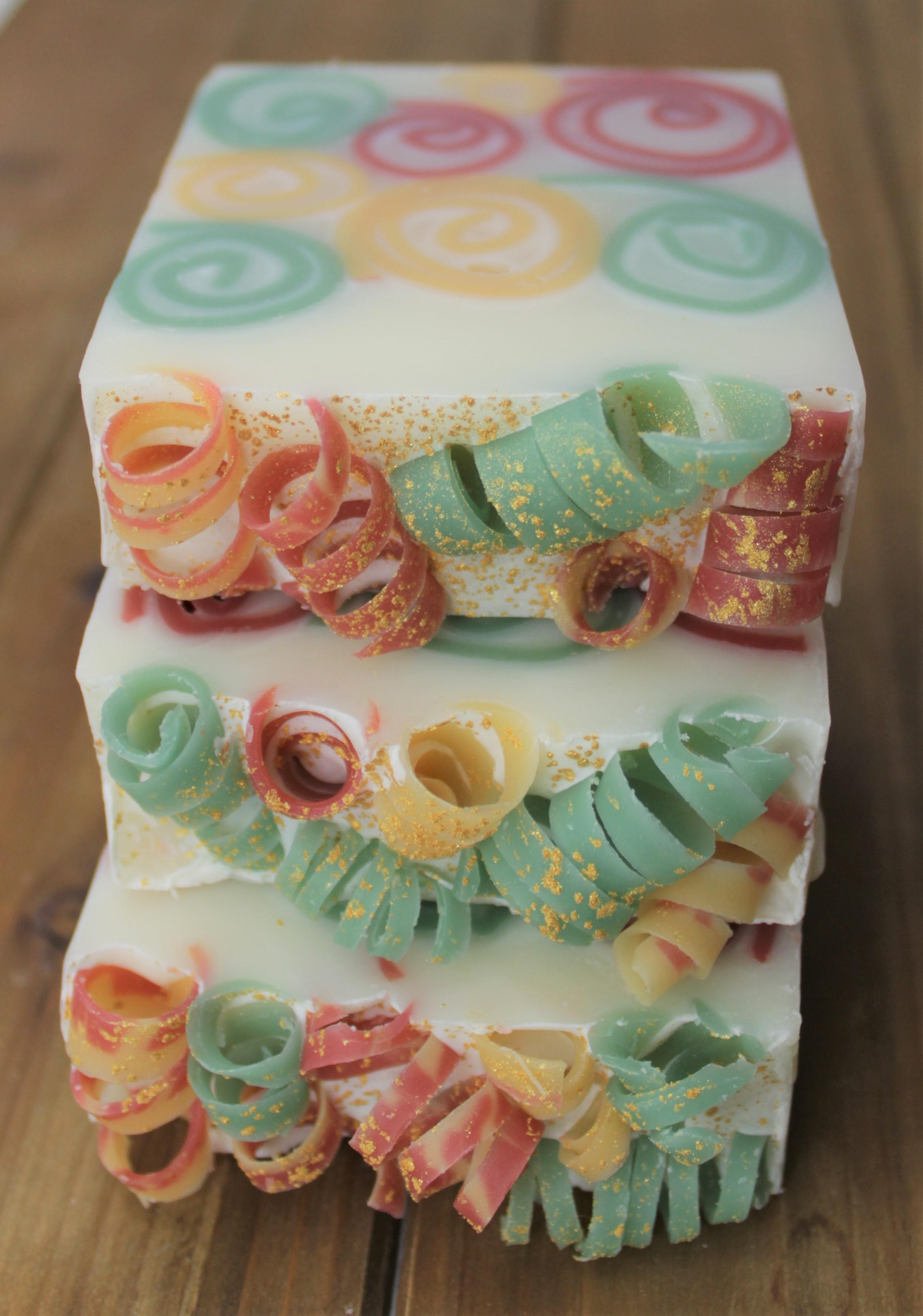 soap ribbons