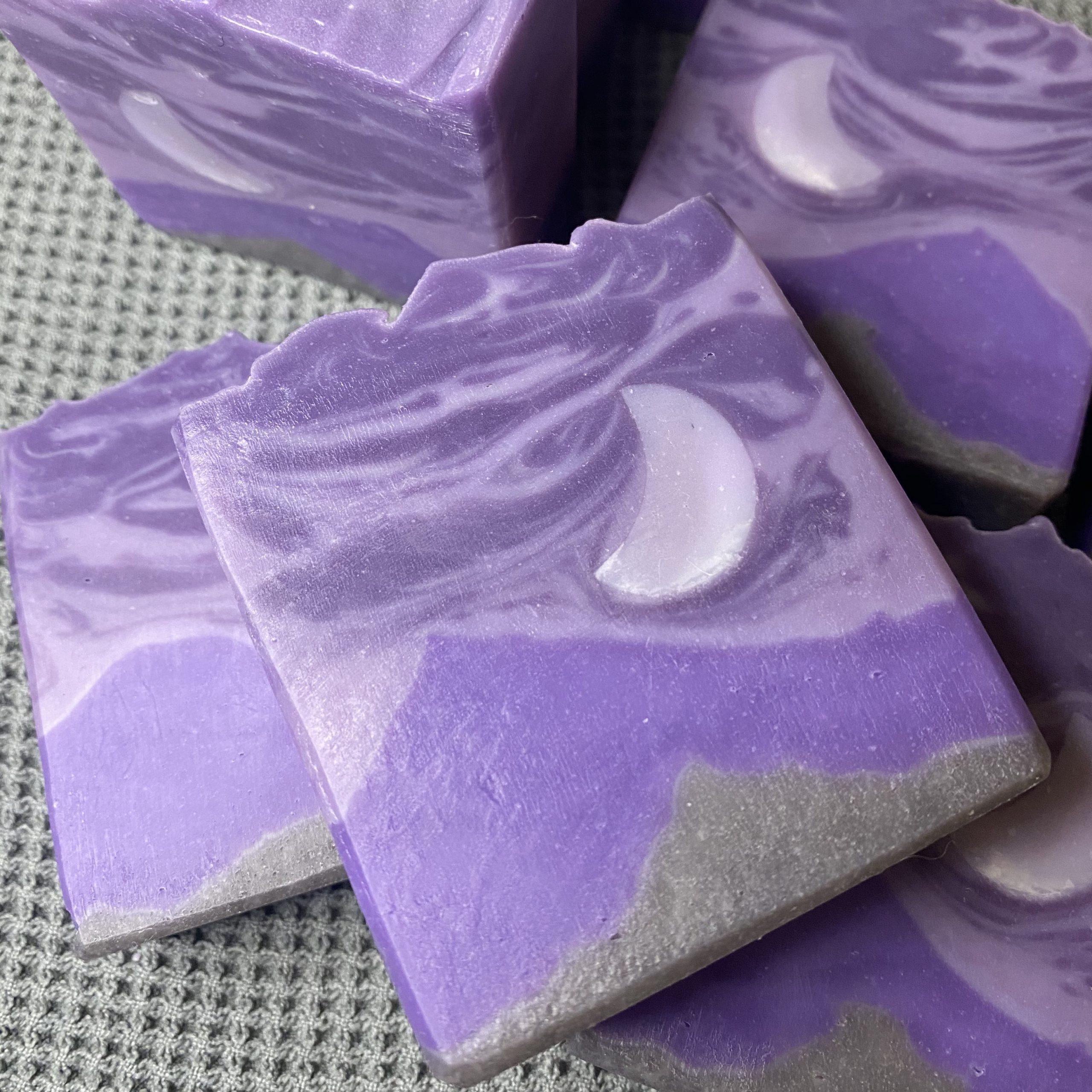sand mountain soap