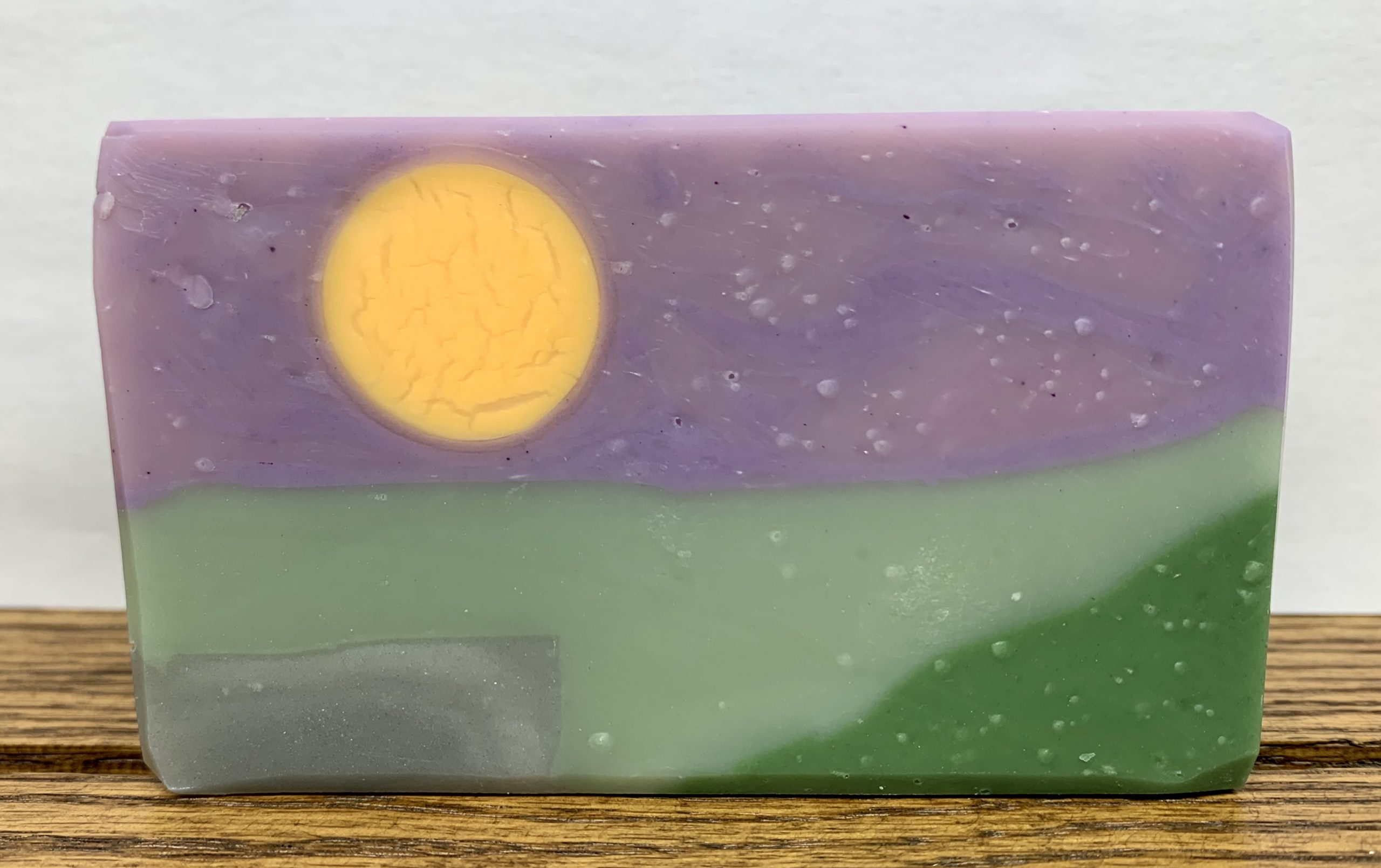 whitaker point in soap