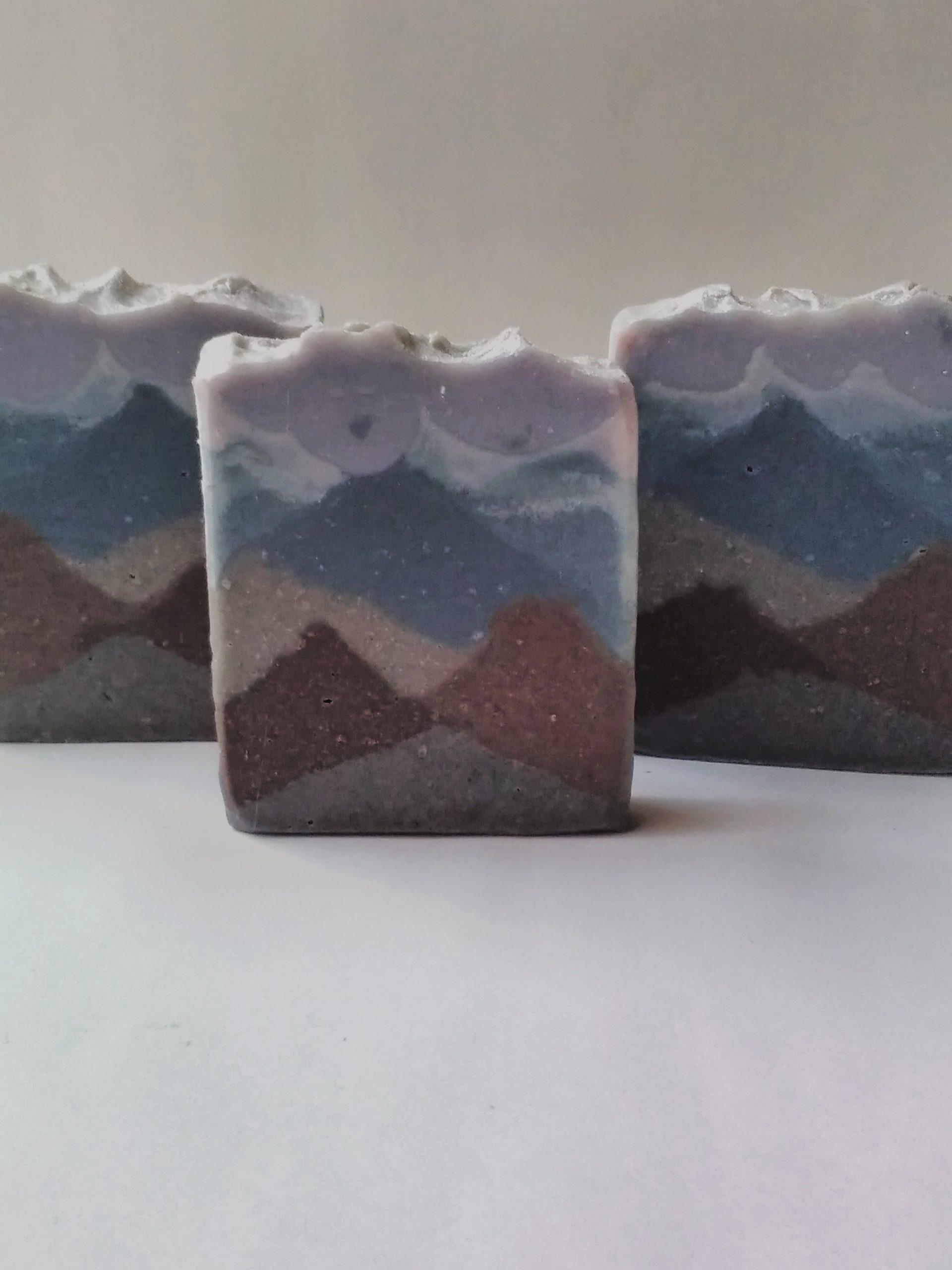 majestic mountains
