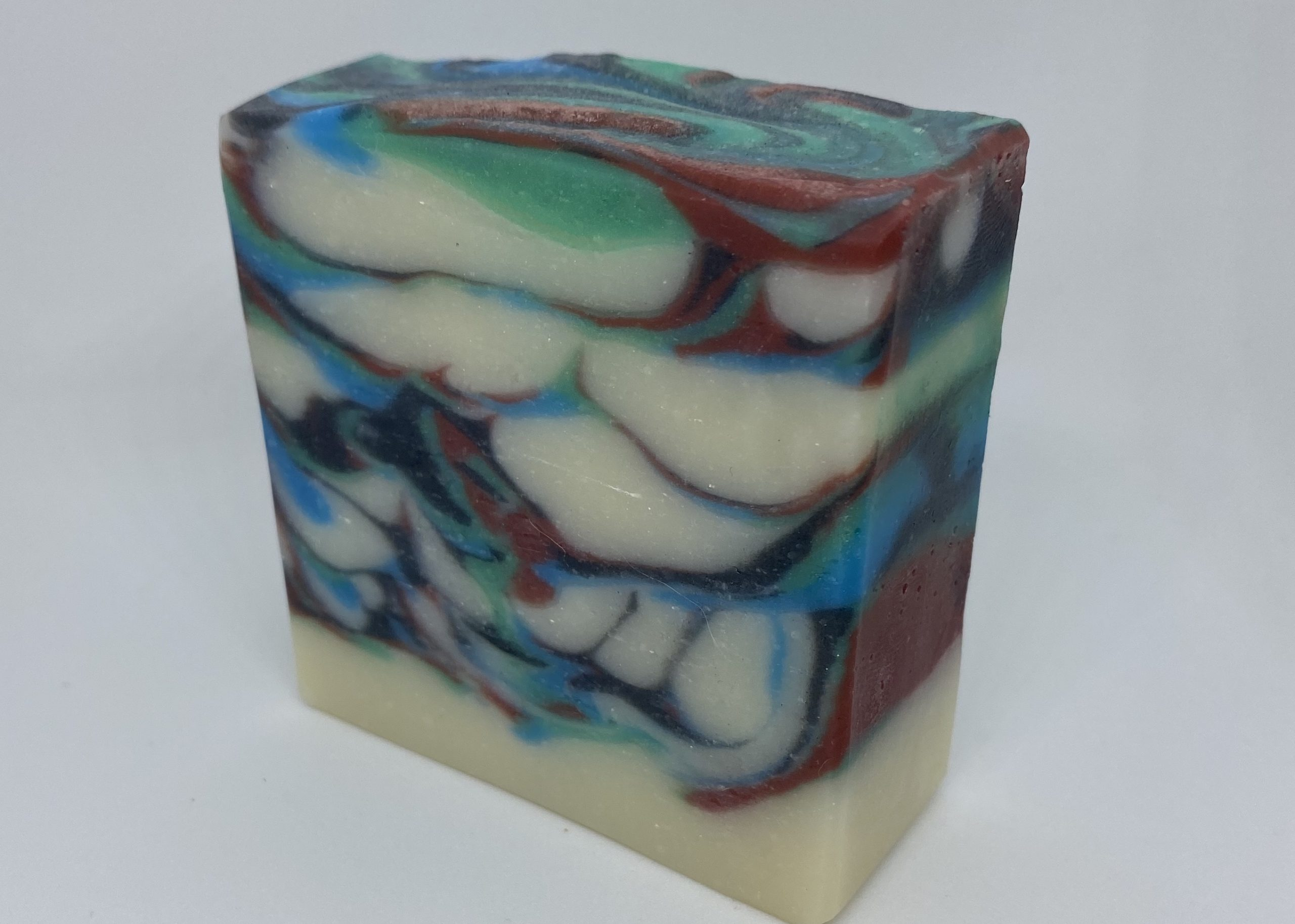 soap inspired by magic